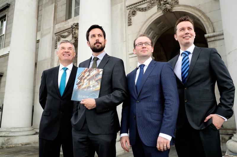 Irish Builging Magazine